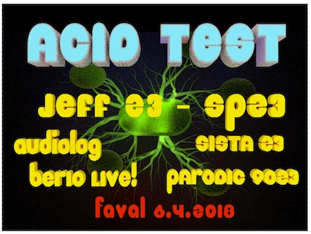 ACID TEST w/ JEFF 23 (UK)